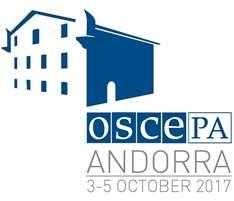 OSCE PA - Andorra