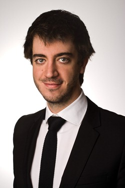 Carles Enseñat Reig