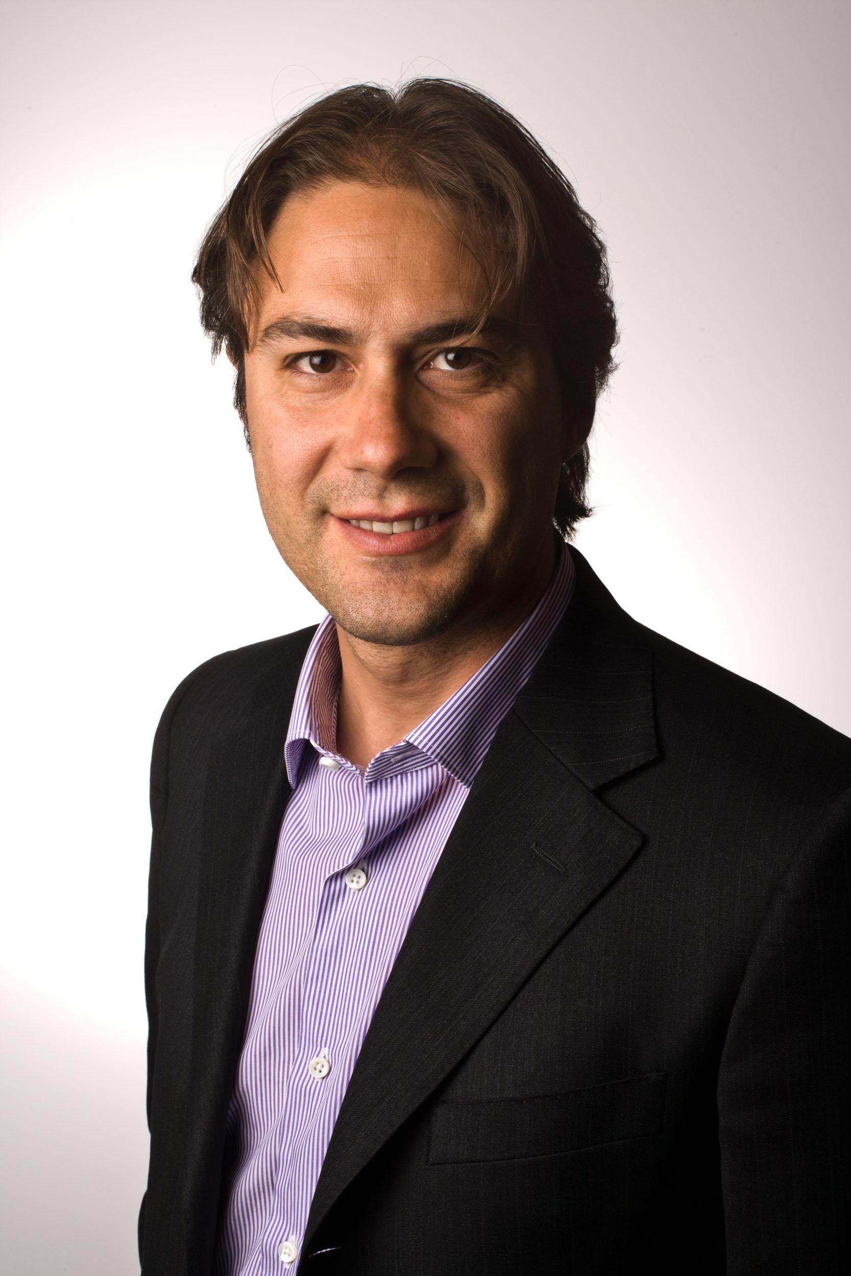 David Rios Rius