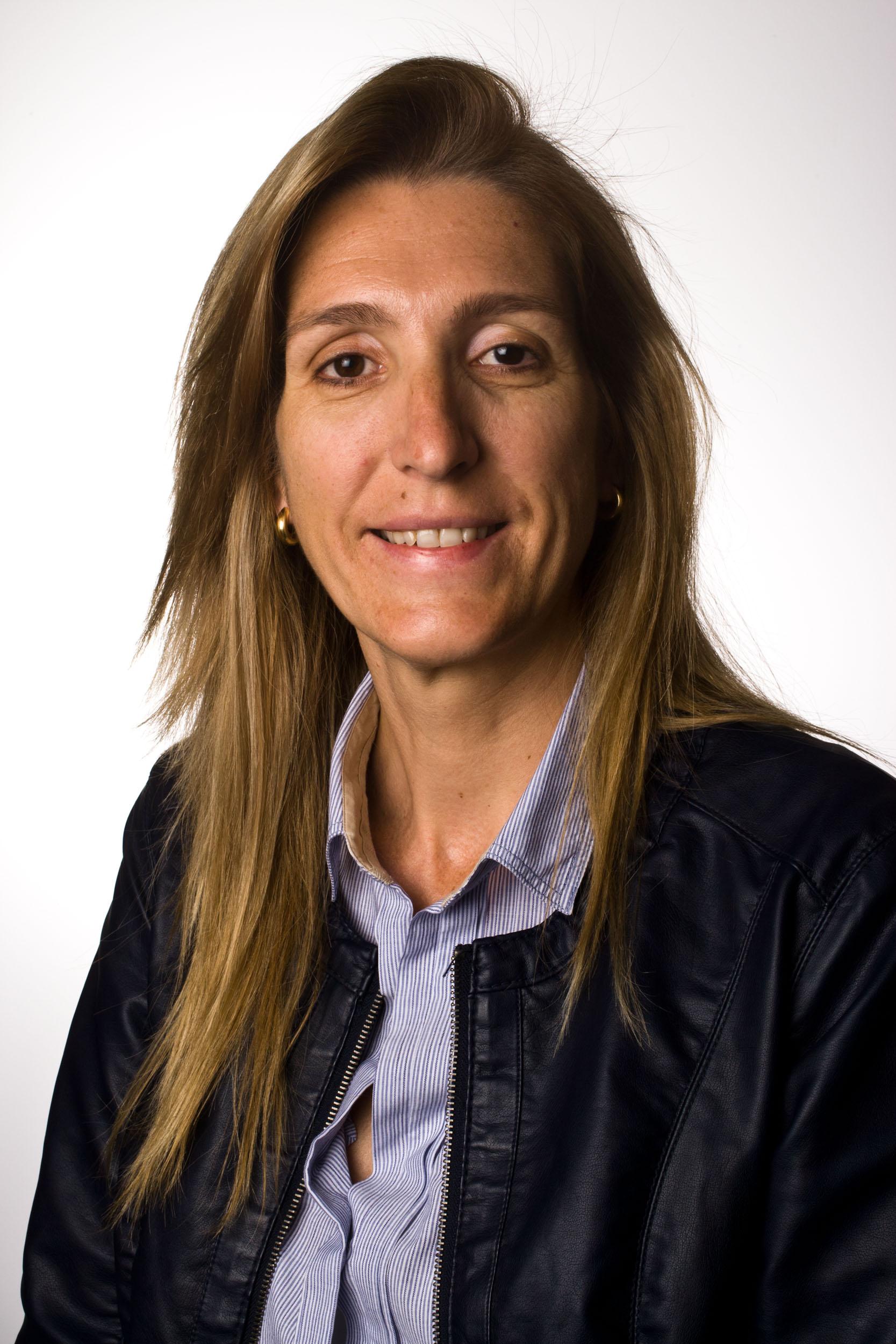 Patrícia Riberaygua Marme