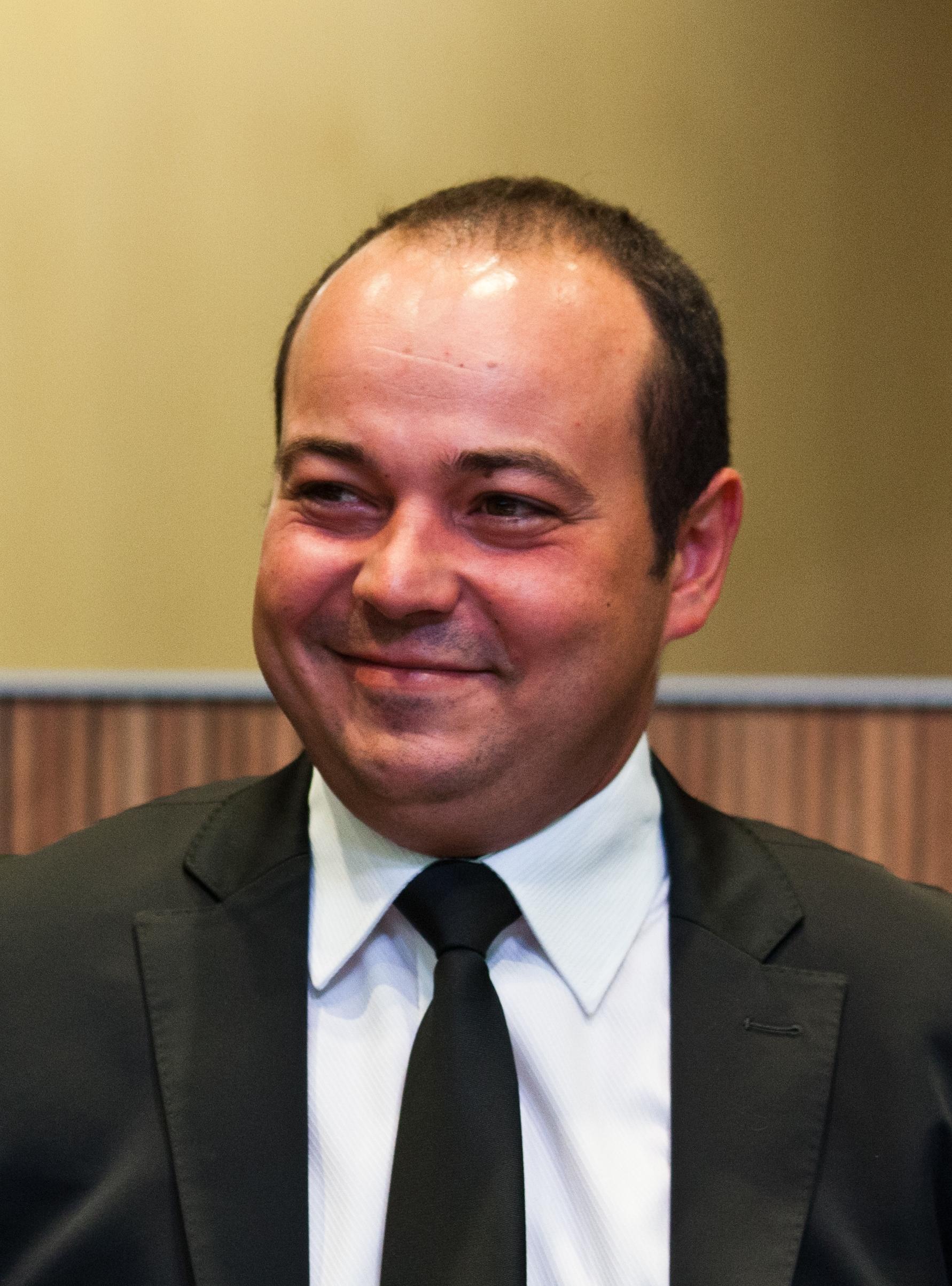 Pere Obiols Mogio