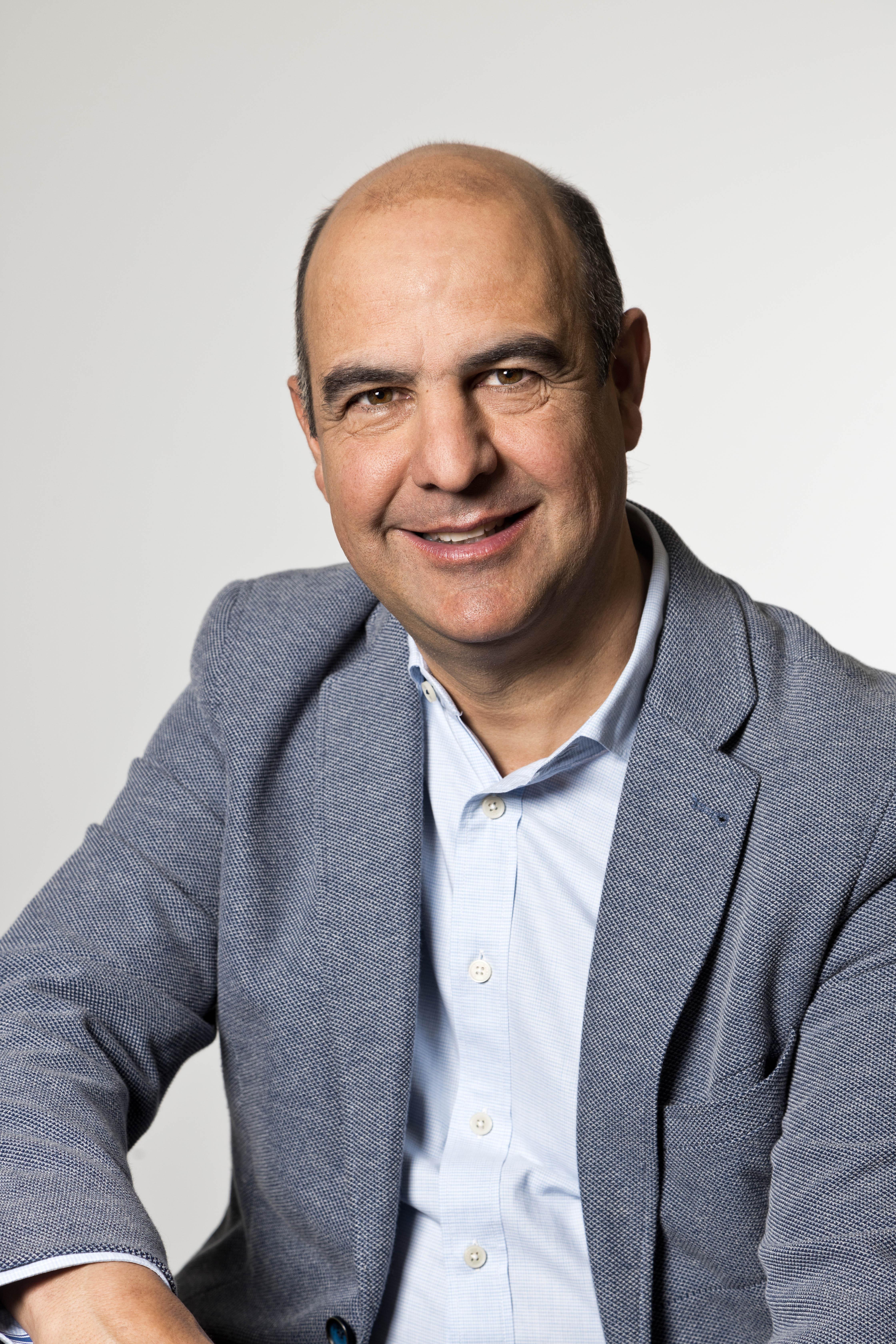 David Montané Amador