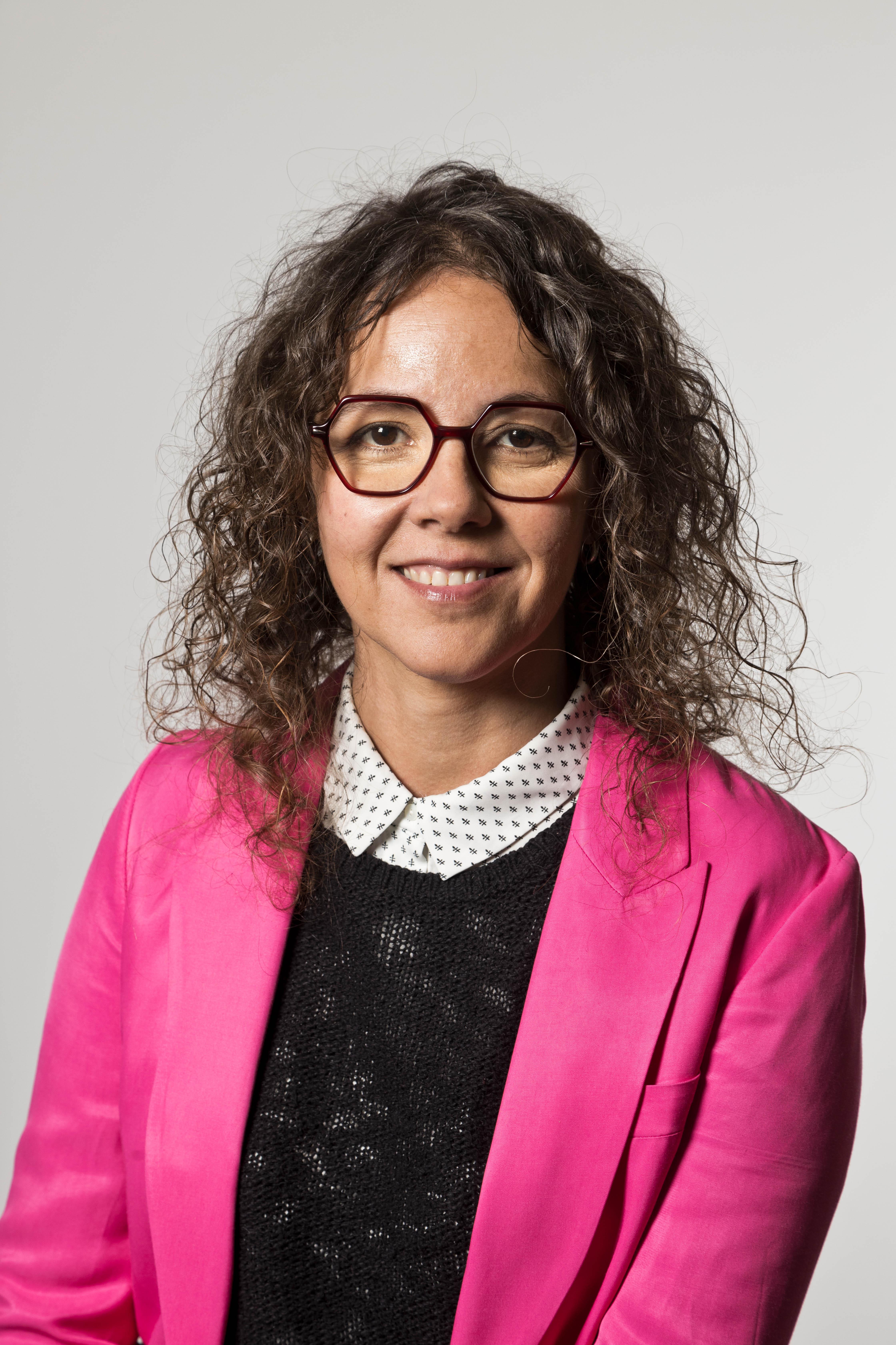 Judith Salazar Álvarez