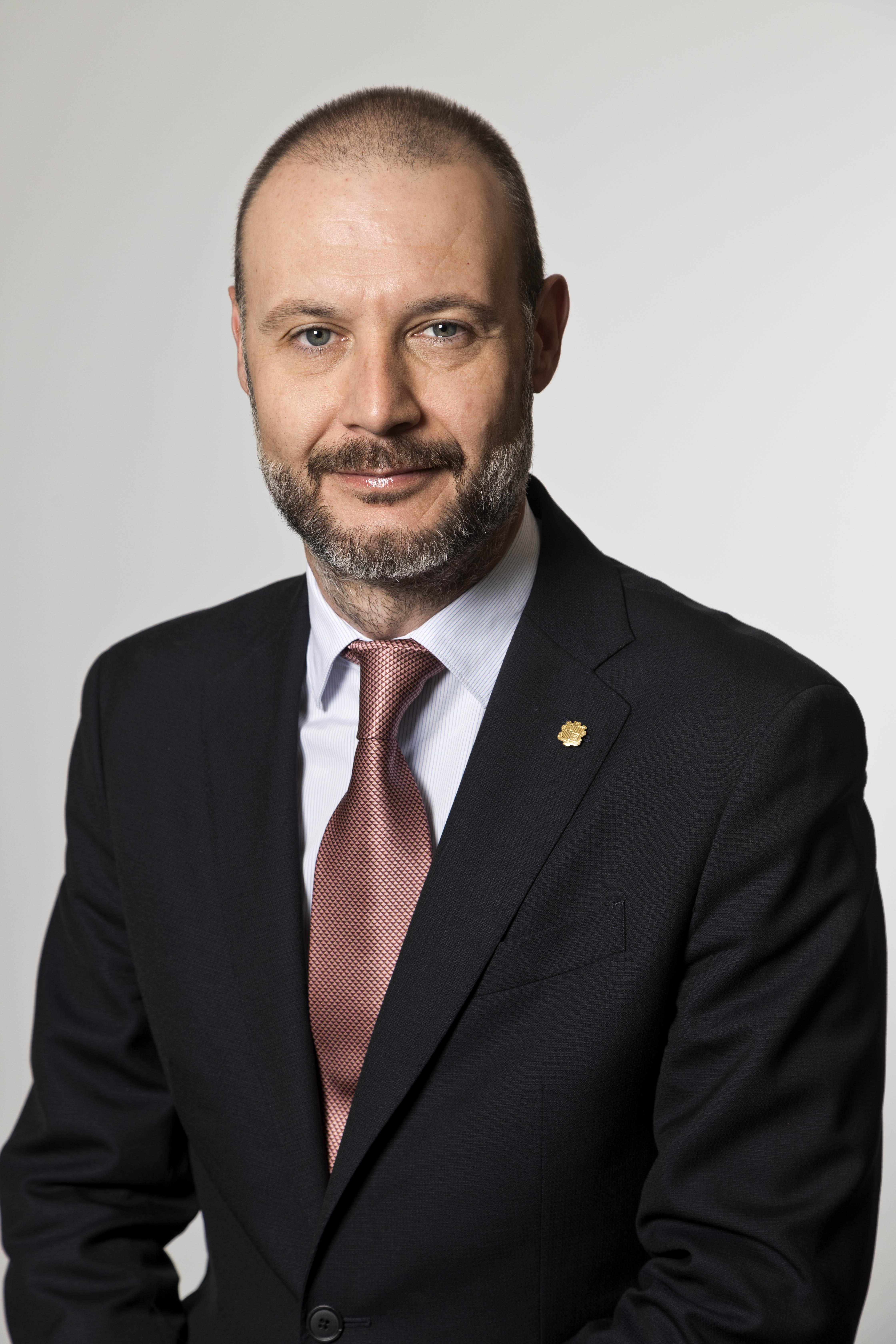 Joan Carles Camp Areny