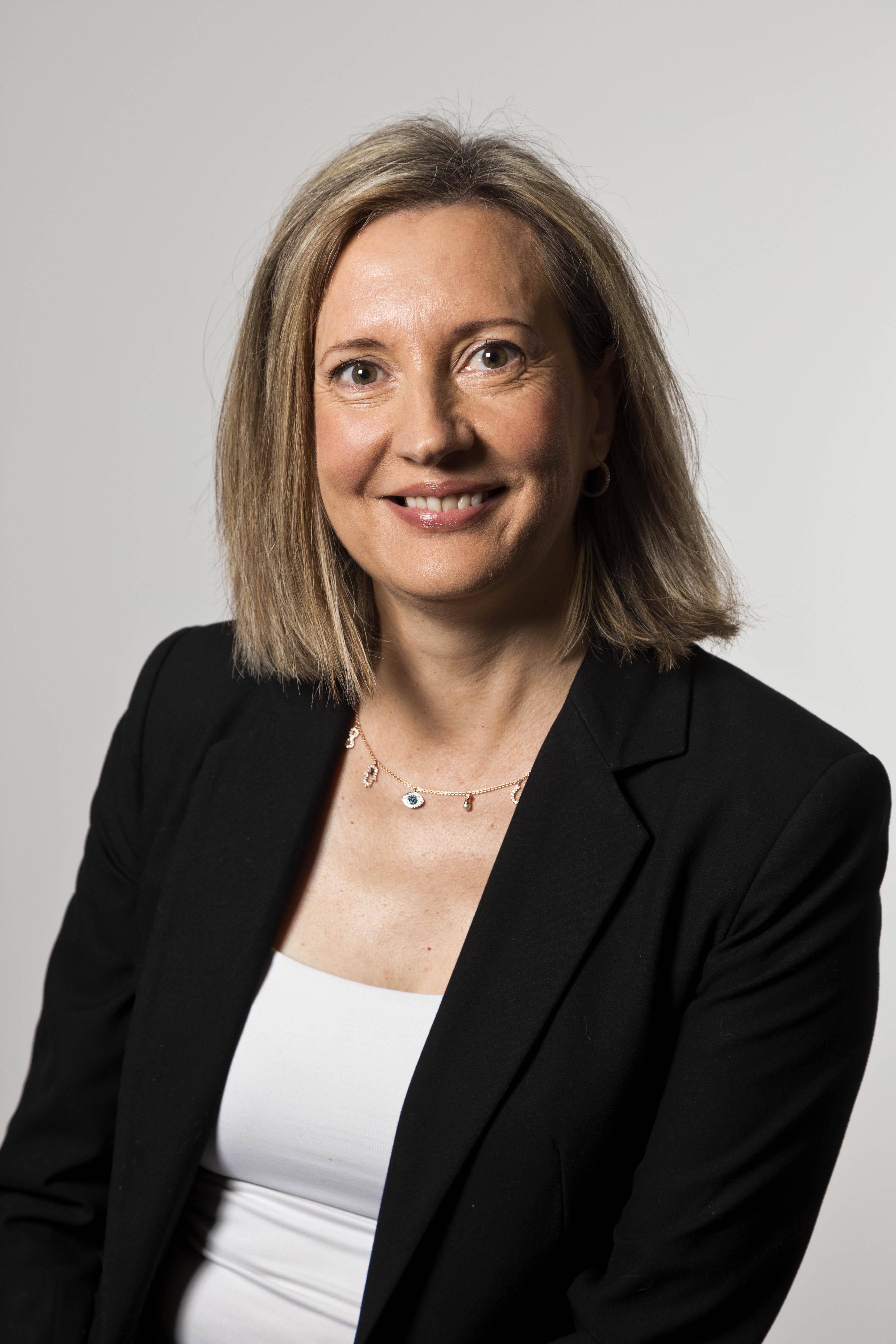 Silvia Ferrer Ghiringhelli