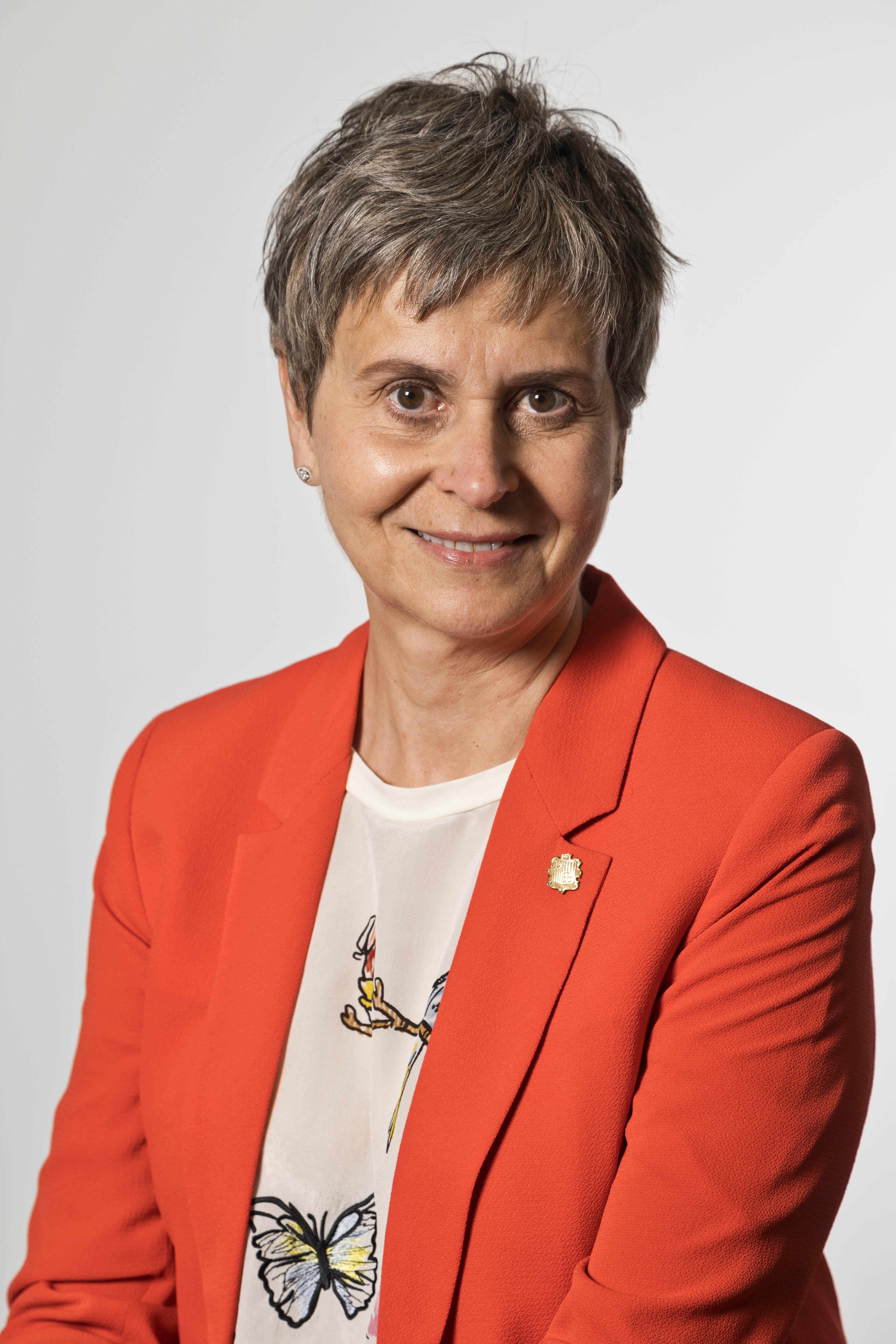 Susanna Vela Palomares