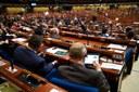 Vots a l'assemblea Parlamentària del Consell d'Europa (APCE)