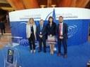 Assemblea Parlamentària del Consell d'Europa (APCE) | 3a part de la sessió ordinària de 2019