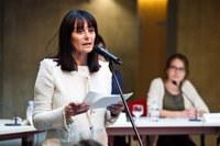 Debat sobre les polítiques d'igualtat a Andorra 1