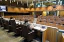 Divuitena sessió plenària del Consell General dels Joves