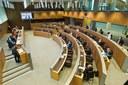 El Consell General aprova l'adhesió d'Andorra al Conveni constitutiu del Fons Monetari Internacional