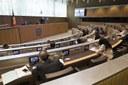 El Consell General aprova per unanimitat la Llei de modificació de la Llei 11/2017 del notariat.