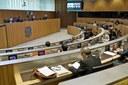 El Consell General desestima l'esmena a la totalitat del GPS presentada al Projecte de llei de mesures urgents en matèria d'arrendaments de finques urbanes i de millora del poder adquisitiu.