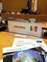 El Consell General participa a la reunió parlamentària amb motiu de la Conferència de Nacions Unides sobre el canvi climàtic COP25
