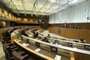 El Consell General preveu celebrar una sessió ordinària el proper dijous 16 d'abril. Crisi COVID19