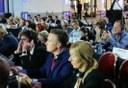 El desenvolupament econòmic, la migració mediambiental i la lluita contra la intolerància i la discriminació per causes religioses han centrat els debats de la 18a Sessió de tardor de l'OSCE-PA