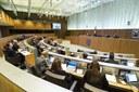 El Projecte de llei del pressupost per a l'exercici del 2020 queda aprovat per majoria.