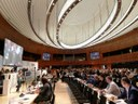 Finalitza la 28a Sessió Anual Assemblea Parlamentària de l'OSCE