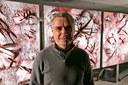 Joan Xandri inaugura l'exposició 'Alternatura' a la Casa de la Vall i el nou Consell General