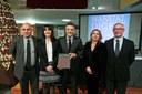 Presentació de la nova edició del 'Manual digest de les Valls Neutres d'Andorra'