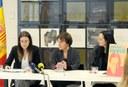 Presentació dels actes d'homenatge a Antoni Morell