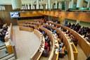 Resultats de les votacions de la sessió del 13è Consell General del Joves