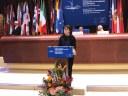 Roser Suñé assisteix a la Conferència europea de Presidentes i Presidents de parlaments