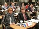 Una delegació del Consell General participa en la 14a sessió de l'Assemblea Parlamentària del Mediterrani (APM)