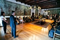 Conferència Iberoamericana 1