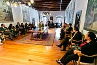 Conferència Iberoamericana 3