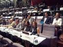 21 Sessió anual de l'OSCE-PA.