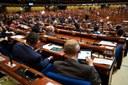 Sessió plenària de l'Assemblea Parlamentària del Consell d'Europa (APCE)