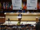 Conferència Europea de Presidents de Parlament del Consell d'Europa.