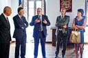 Grup d'Amistat França-Andorra del Senat.