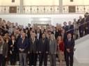 La delegació del Consell General de l'APF participa a Varsòvia en la reunió de la Regió Europa