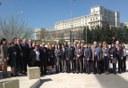 Reunió de la conferència de presidents de l'APF-Regió d'Europa