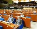 Sessió plenària d'estiu de l'Assemblea Parlamentària del Consell d'Europa (APCE)
