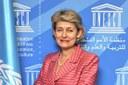 Visita de la directora general de la UNESCO, Sra. Irina Bokova.