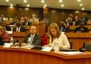 XXXIX Sessió de l'Assemblea Parlamentària de la Francofonia (APF).