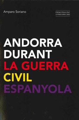 Andorra durant la guerra civil espanyola