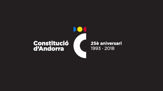 25è aniversari de la Constitució